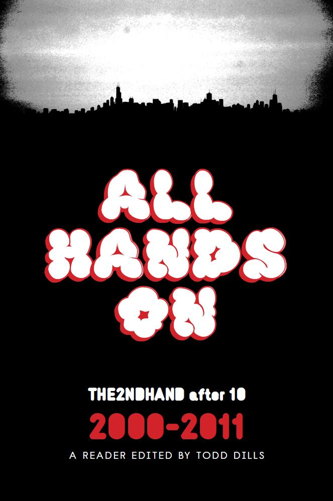 ALL HANDS ON: THE2NDHAND After 10, a Reader